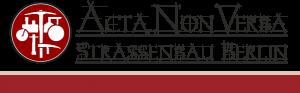 Logo ANV rechteckig