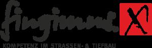 fingimus.X-Logo